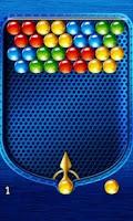 Screenshot of Pocket bubbles
