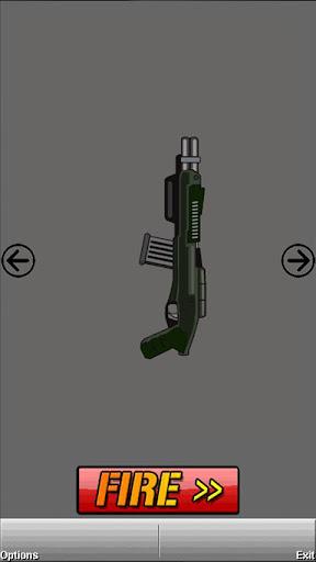 【免費娛樂App】Gun Arsenal-APP點子