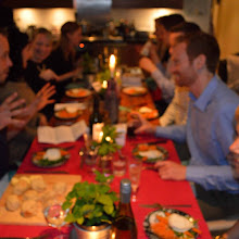 Soothe Suppers: Spring Celebration