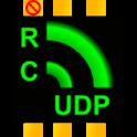 UdpRemoteControl icon