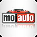 Android aplikacija MojAuto na Android Srbija