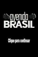 Screenshot of Avenida Brasil Sons