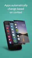 Screenshot of Cover Lock Screen (beta)