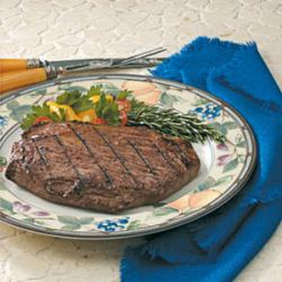 Flavorful Flank Steak