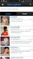 Screenshot of Meet Locals - Dating made fun!