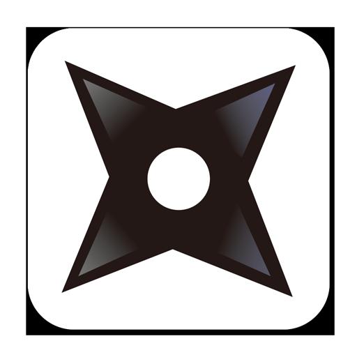NINJA shadow 體育競技 App LOGO-APP試玩