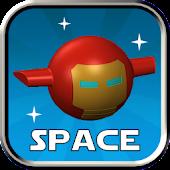 Iron Birds Space APK for Bluestacks