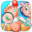 Little Foot Doctor- kids games for Lollipop - Android 5.0