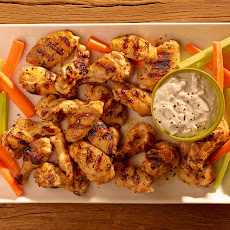 Tim Love's Griddled Chili Wings