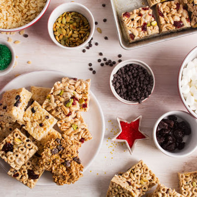 Christina Tosi's Christmas Treats