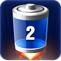 2 Battery - Battery Saver APK for Bluestacks