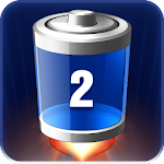 2 Battery - Battery Saver APK Image