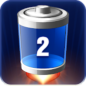 Download 2 Battery - Battery Saver APK to PC