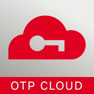 SFR Business OTP Cloud Icon