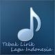 guess the lyrics Indonesia