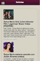 Screenshot of Julion Alvarez