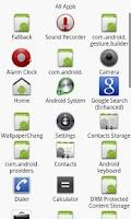 Screenshot of App Briefcase + (App  Lock)