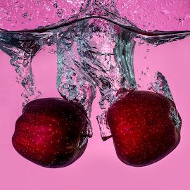 4U by Imanuel Hendi Hendom - Food & Drink Fruits & Vegetables