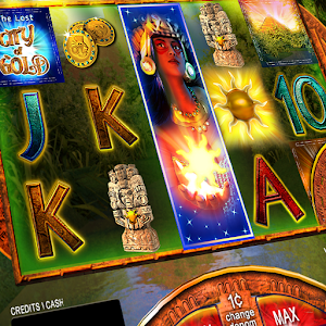Lost City of Gold Slot Game For PC