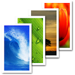Backgrounds HD (Wallpapers) v4.3.54