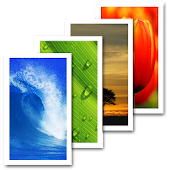 Backgrounds HD (Wallpapers) Icon