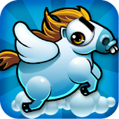 Download  Flying Pegasus  Free  Apk