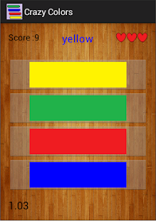 Download Crazy Colors Free APK to PC | Download Android ...