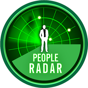 people radar app Frankfurt