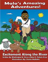 Malo's Amazing Adventures!
