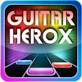Guitar Herox: Be a Guitar Hero