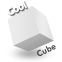 3D Cool Cube Free! icon