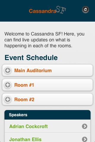 Cassandra SF