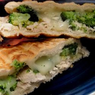 Chicken Focaccia Sandwich Recipes