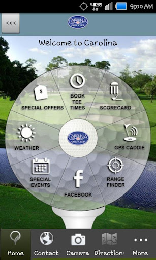Swing By Swing: Free Golf GPS Rangefinder and Scorecard