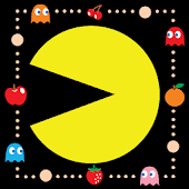 PAC-MAN Watch Face Icon