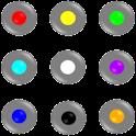 Memory Dots icon