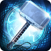 Game Thor: TDW - The Official Game APK for Kindle