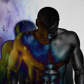 Self port by Travon Harper - Sports & Fitness Fitness