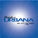 Bank of Urbana Mobile Banking icon