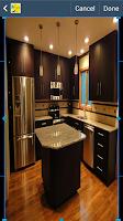Screenshot of Kitchen Interior Design Ideas