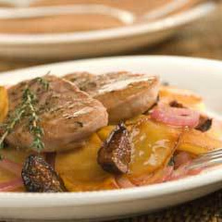 Pork Tenderloin Fig Sauce Recipes
