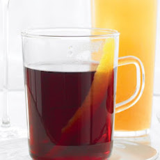 Spiced Brandy Wine