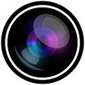 Glimmr Pro, for Flickr icon