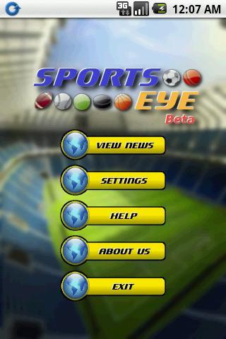 Sports Eye - Full