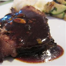 Chinese Pot Roast