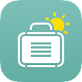 App PackPoint travel packing list APK for Kindle