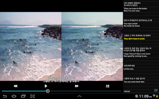 Screenshot of Soul Movie Pro