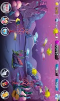 Screenshot of Fish Adventure