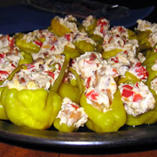 Stuffed Pepperoncini