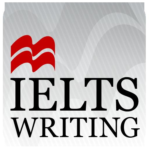 IELTS Skills - Writing LOGO-APP點子